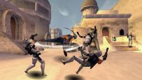 Star Wars: Lethal Alliance (PSP)  Archiv - Screenshots - Bild 10