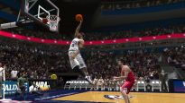 NBA '07  Archiv - Screenshots - Bild 2