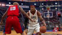 NBA 2K7  Archiv - Screenshots - Bild 11