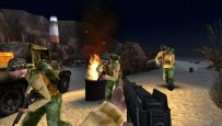 Medal of Honor Heroes (PSP)  Archiv - Screenshots - Bild 25