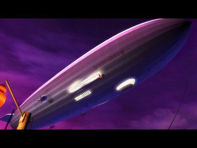 Atlantis: Das heilige Vermächtnis  Archiv - Screenshots - Bild 32