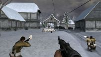 Medal of Honor Heroes (PSP)  Archiv - Screenshots - Bild 14
