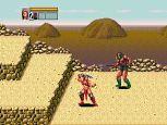 Sega Mega Drive Collection  Archiv - Screenshots - Bild 20