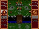 Sega Mega Drive Collection  Archiv - Screenshots - Bild 19