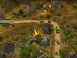 Frontline: Fields of Thunder  Archiv - Screenshots - Bild 20