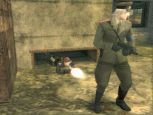 Metal Gear Solid 3: Subsistence  Archiv - Screenshots - Bild 2