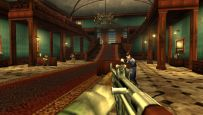 Medal of Honor Heroes (PSP)  Archiv - Screenshots - Bild 2