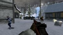 Medal of Honor Heroes (PSP)  Archiv - Screenshots - Bild 4