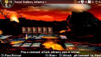 Warhammer: Battle for Atluma (PSP)  Archiv - Screenshots - Bild 7