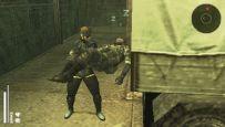 Metal Gear Solid: Portable Ops (PSP)  Archiv - Screenshots - Bild 33