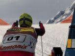 Ski Alpin Racing 2007 - Bode Miller vs. Hermann Maier  Archiv - Screenshots - Bild 3