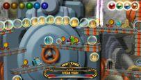 Bubble Bobble Evolution (PSP)  Archiv - Screenshots - Bild 4