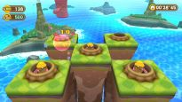 Super Monkey Ball: Banana Blitz  Archiv - Screenshots - Bild 8