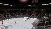 NHL 07 (PSP)  Archiv - Screenshots - Bild 4