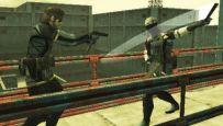 Metal Gear Solid: Portable Ops (PSP)  Archiv - Screenshots - Bild 27