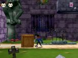 Dracula Twins  Archiv - Screenshots - Bild 2