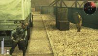 Metal Gear Solid: Portable Ops (PSP)  Archiv - Screenshots - Bild 31