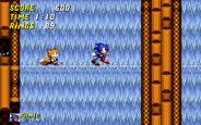 Sega Mega Drive Collection  Archiv - Screenshots - Bild 11