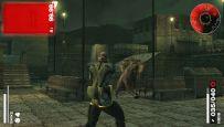 Metal Gear Solid: Portable Ops (PSP)  Archiv - Screenshots - Bild 45