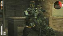 Metal Gear Solid: Portable Ops (PSP)  Archiv - Screenshots - Bild 32