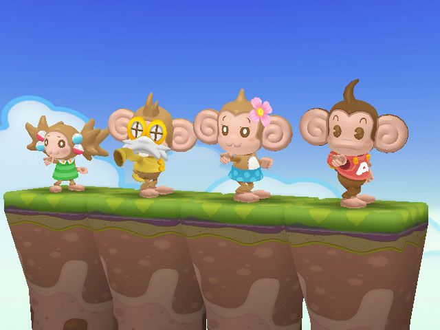 Super Monkey Ball: Banana Blitz  Archiv - Screenshots - Bild 17