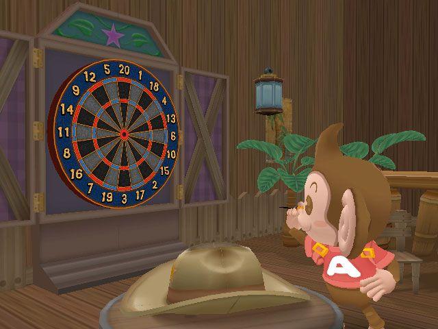 Super Monkey Ball: Banana Blitz  Archiv - Screenshots - Bild 14