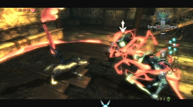 Legend of Zelda: Twilight Princess  Archiv - Screenshots - Bild 37