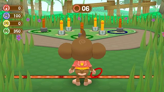 Super Monkey Ball: Banana Blitz  Archiv - Screenshots - Bild 10