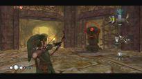 Legend of Zelda: Twilight Princess  Archiv - Screenshots - Bild 27