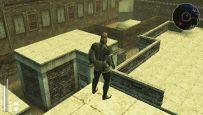 Metal Gear Solid: Portable Ops (PSP)  Archiv - Screenshots - Bild 36