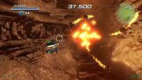 Xyanide Resurrection (PSP)  Archiv - Screenshots - Bild 6