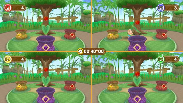 Super Monkey Ball: Banana Blitz  Archiv - Screenshots - Bild 5
