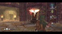 Legend of Zelda: Twilight Princess  Archiv - Screenshots - Bild 16