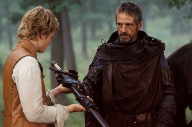 Eragon-Film  Archiv - Screenshots - Bild 7