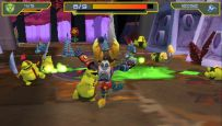 Ratchet & Clank: Size Matters Archiv - Screenshots - Bild 45
