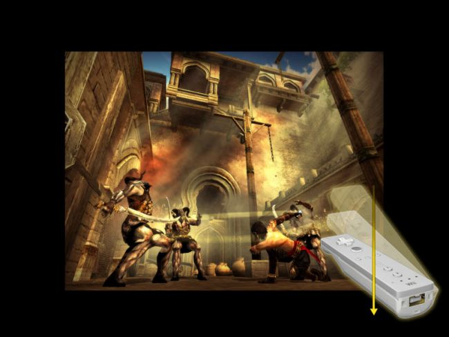 Prince of Persia: Rival Swords  Archiv - Screenshots - Bild 5