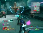 Phantasy Star Universe  Archiv - Screenshots - Bild 3