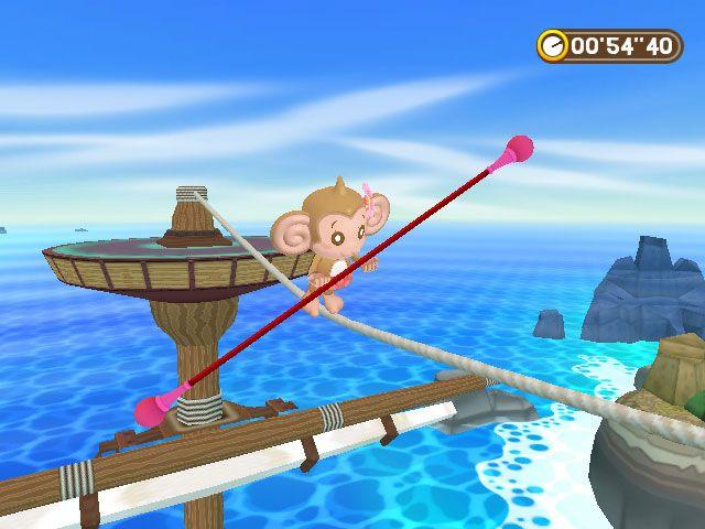 Super Monkey Ball: Banana Blitz  Archiv - Screenshots - Bild 3