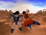 Dragon Ball Z: Budokai Tenkaichi 2  Archiv - Screenshots - Bild 6