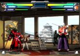 NeoGeo Battle Coliseum  Archiv - Screenshots - Bild 4