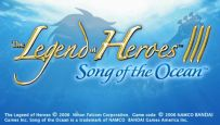 Legend of Heroes 3: Song of the Ocean (PSP)  Archiv - Screenshots - Bild 7