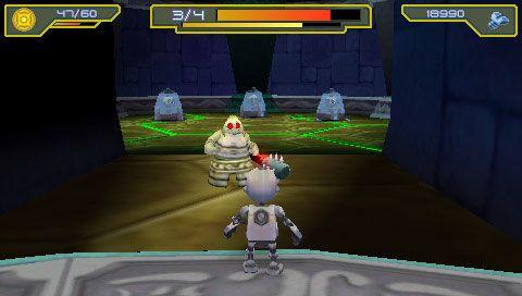 Ratchet & Clank: Size Matters Archiv - Screenshots - Bild 47