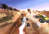 Monster 4X4 World Circuit  Archiv - Screenshots - Bild 5