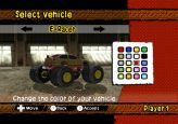 Monster 4X4 World Circuit  Archiv - Screenshots - Bild 3
