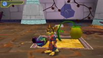 Ratchet & Clank: Size Matters Archiv - Screenshots - Bild 24
