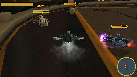 Ratchet & Clank: Size Matters Archiv - Screenshots - Bild 32