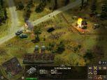 Frontline: Fields of Thunder  Archiv - Screenshots - Bild 11