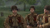 Brothers In Arms D-Day (PSP)  Archiv - Screenshots - Bild 8