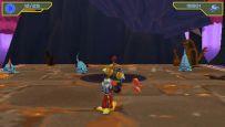 Ratchet & Clank: Size Matters Archiv - Screenshots - Bild 25