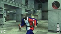 Metal Gear Solid: Portable Ops (PSP)  Archiv - Screenshots - Bild 3